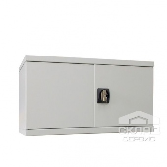 Шкаф-антресоль канцелярский ШКА-9 (440x900x455 мм)