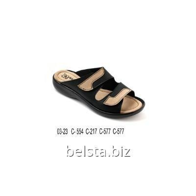 Sandales pour femmes
