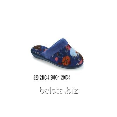 Тапочки детские 620/210 С-4