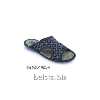Тапочки женские 059/055 С-1