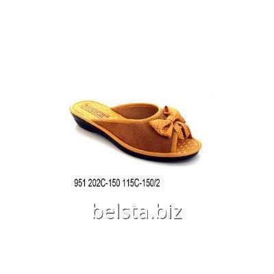 Тапочки женские 951/202 С-150/115 С-150