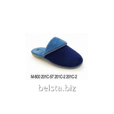 Тапочки женские М 800/201 С-57/207 С-2
