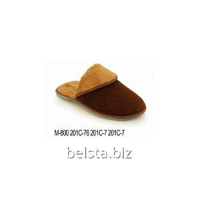 Тапочки женские М 800/201 С-76/207 С-7