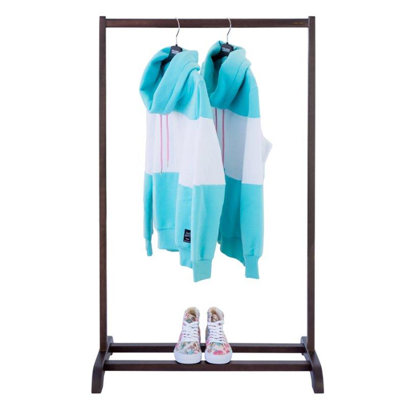 Стойка для одежды Fenster Визит Венге