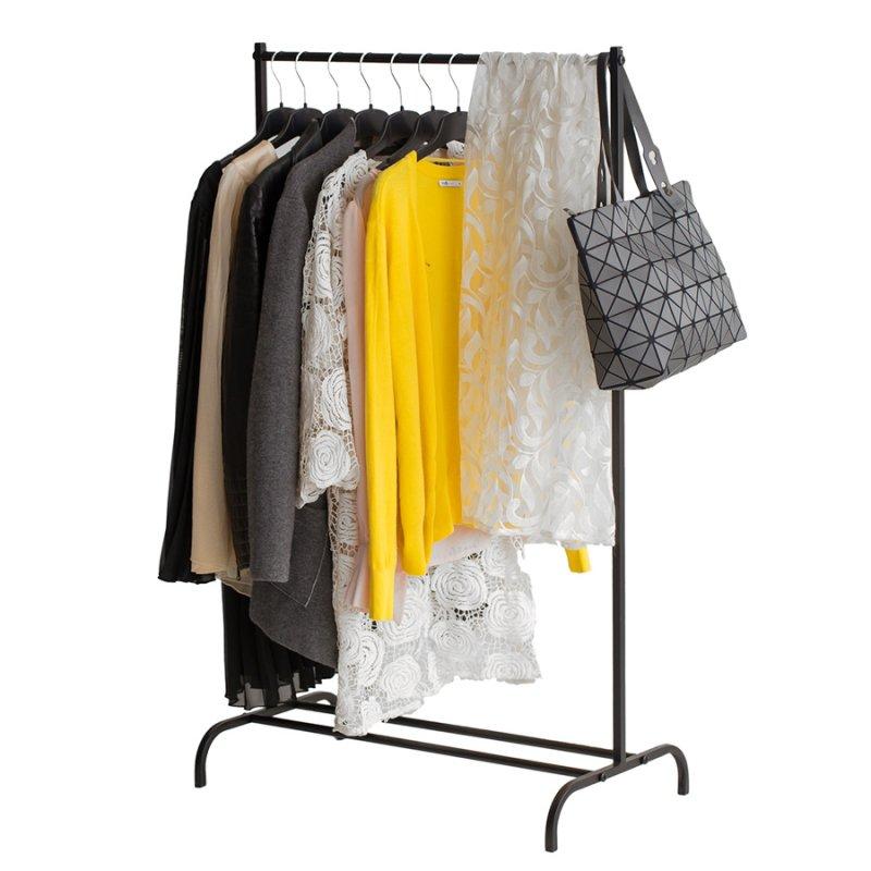 Вешалка для одежды Fenster Гамма 1 Черный