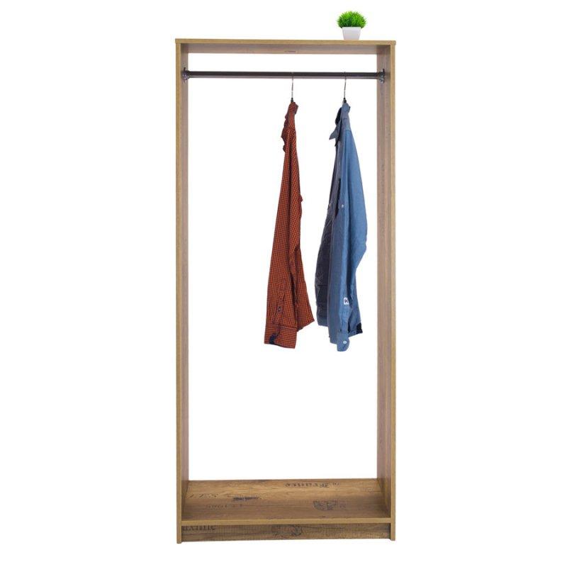 Вешалка напольная Fenster Галлант 1А Дуб