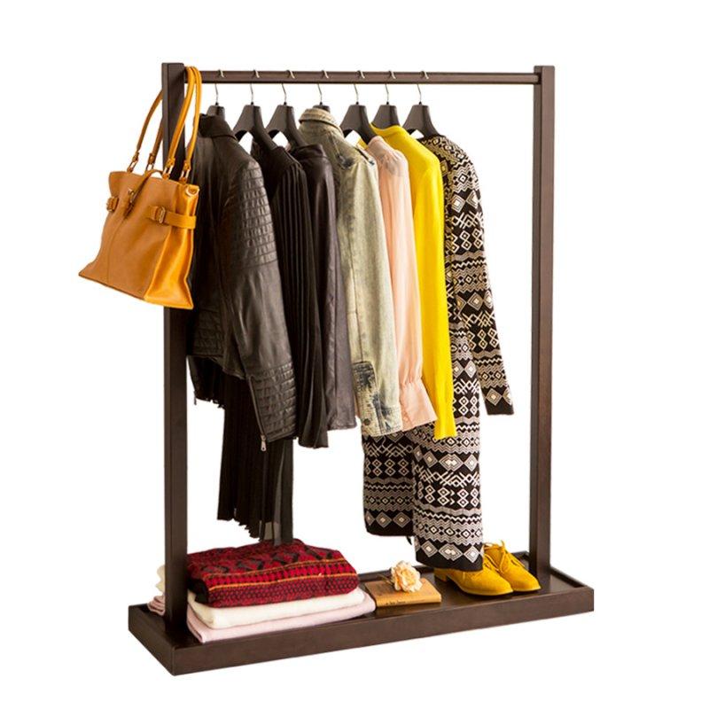 Стойка для одежды Fenster Элит 1 Венге