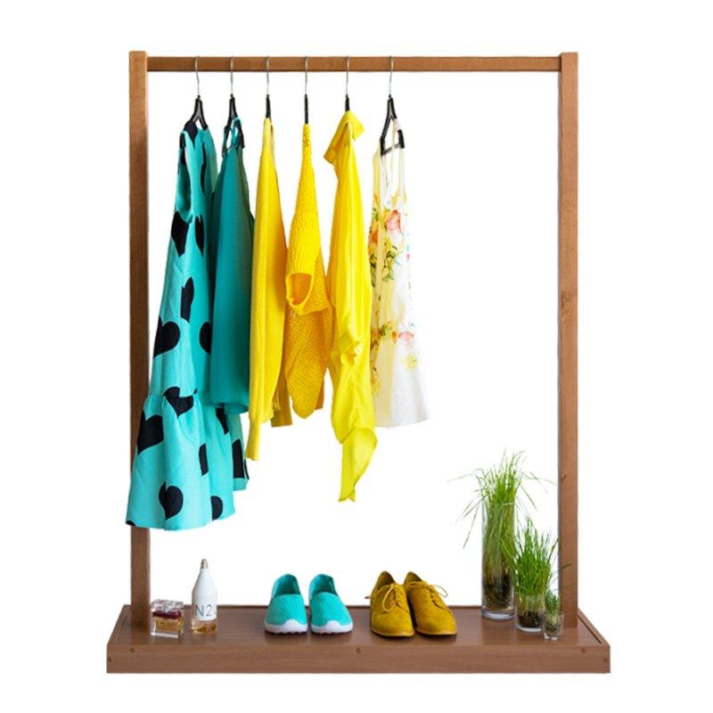 Стойка для одежды Fenster Элит 1 Бук