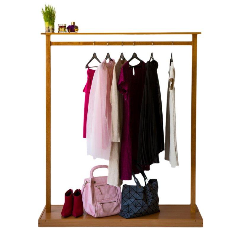 Стойка для одежды Fenster Дельта Бук