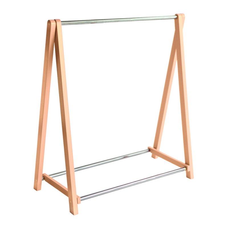 Стойка для одежды Fenster Модус 1 Бук