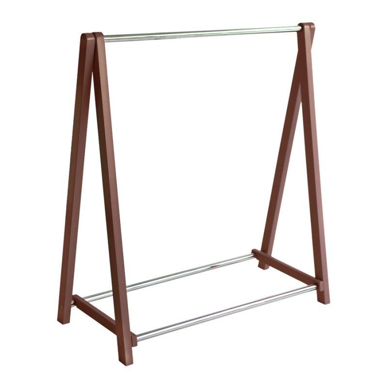 Стойка для одежды Fenster Модус 1 Коричневый