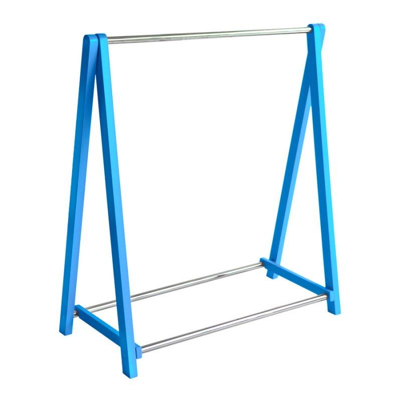 Стойка для одежды Fenster Модус 1 Синий