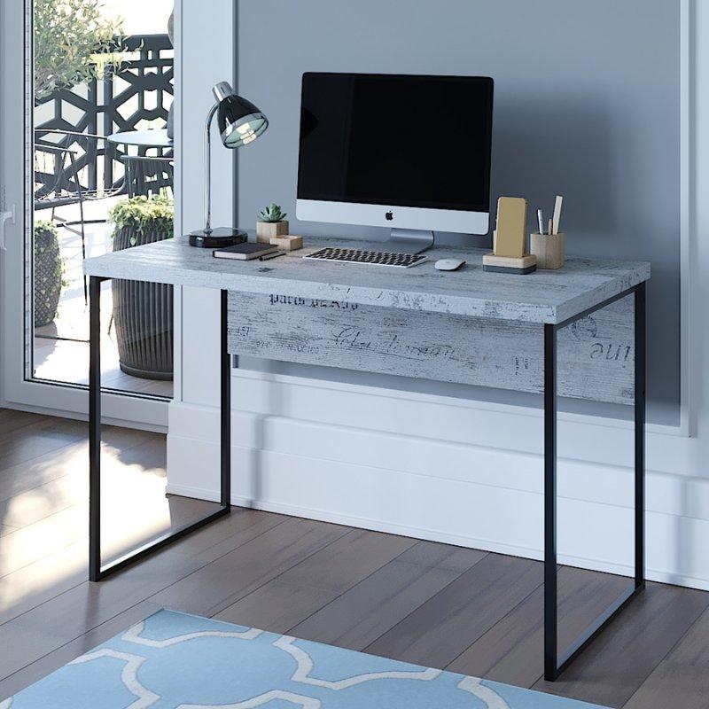 Стол в офис Fenster Вега 2 Кантри 75,5x120x60,5