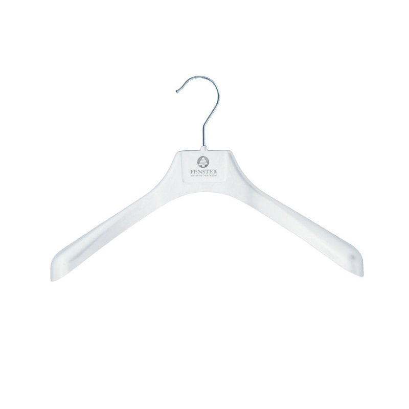 Плечики для одежды Fenster PL38 Белые