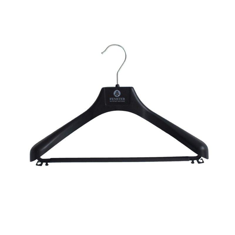 Плечики для одежды Fenster PLP38 Черные