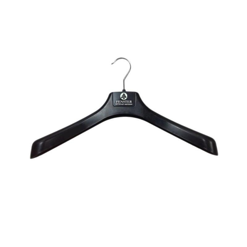 Плечики для одежды Fenster PL42 Черные
