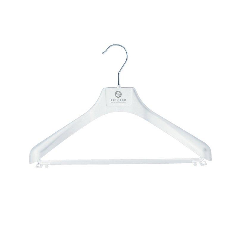 Плечики для одежды Fenster PLP42 Белые