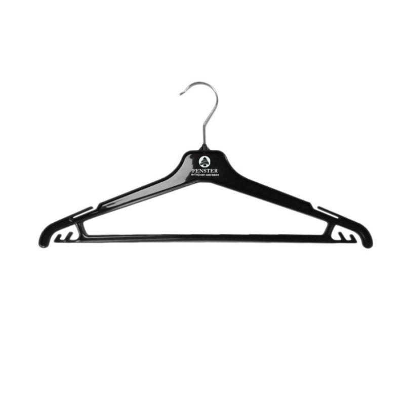 Плечики для одежды Fenster PY42 Черные