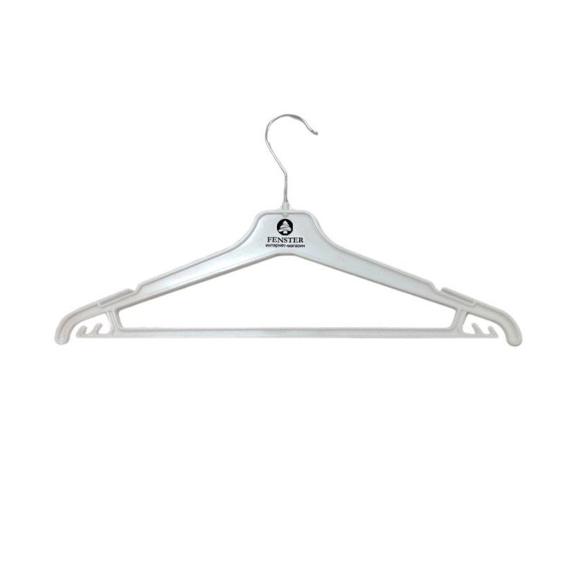 Плечики для одежды Fenster PY42 Белые