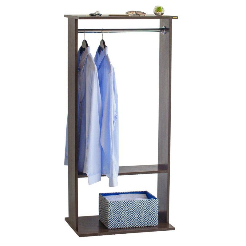 Стойка для одежды Fenster Галлант 1 Венге