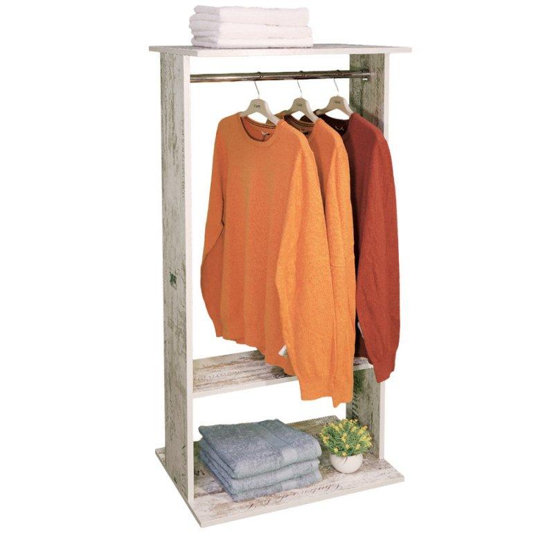 Стойка для одежды Fenster Галлант 1 Кантри