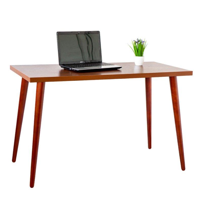 Стол письменный Fenster Нортон коричневый 75x120x60