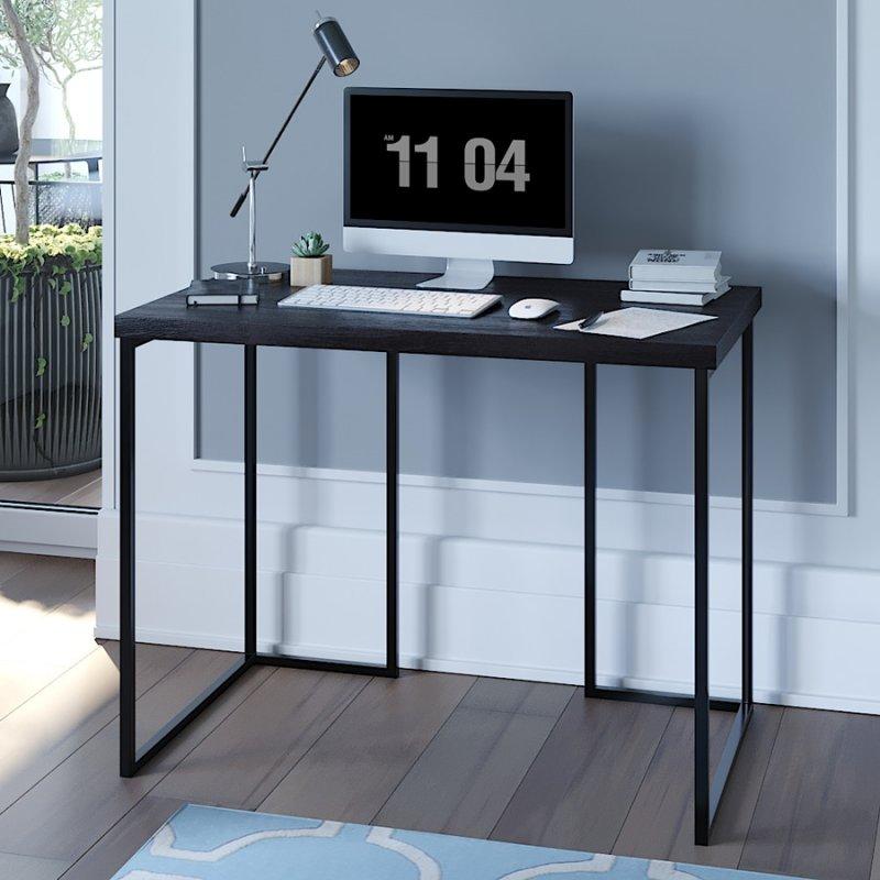 Купить Стол в офис Fenster Вега 1 Венге 75,5x100x60,5