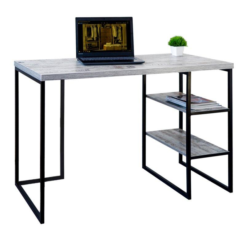 Стол компьютерный Fenster Вега 3 Кантри 75,5x120x60,5
