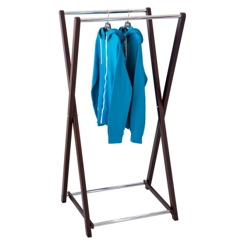 Стойка для одежды Fenster Модус 3 Венге 150x75x60