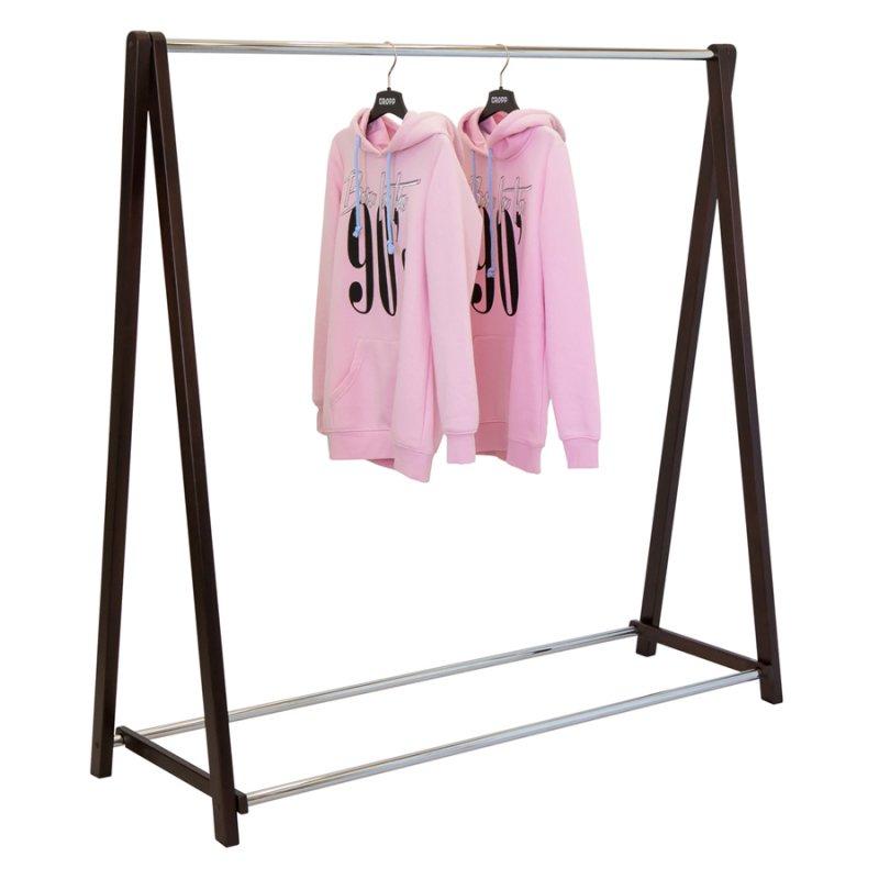 Стойка для одежды Fenster Модус 2 Венге 146x150x48,5