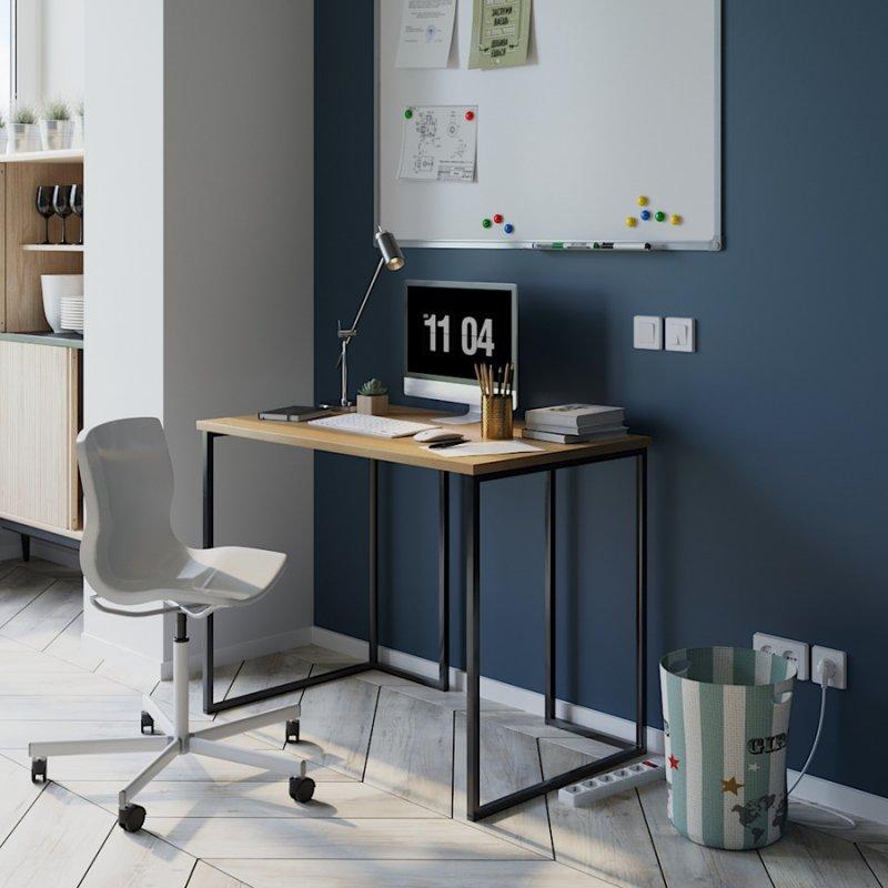 Стол компьютерный Fenster Универ 1 бук 74x100x60,5
