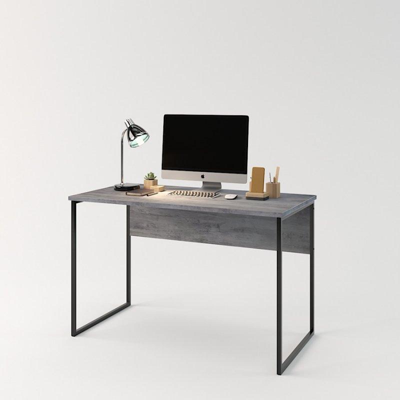 Стол компьютерный Fenster Универ 2 урбан 74x120x60,5