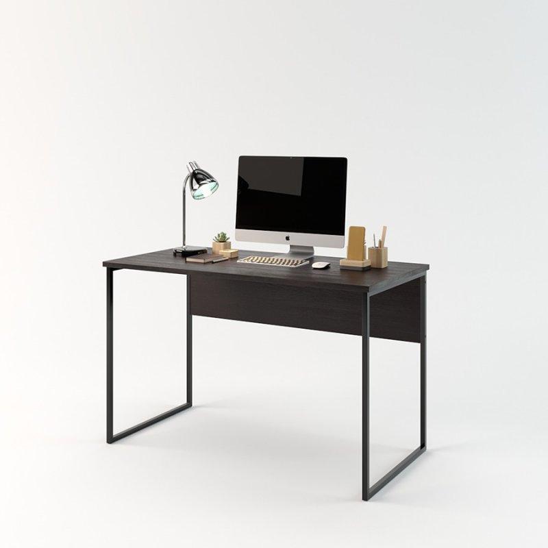 Стол письменный Fenster Универ 2 венге 74x120x60,5