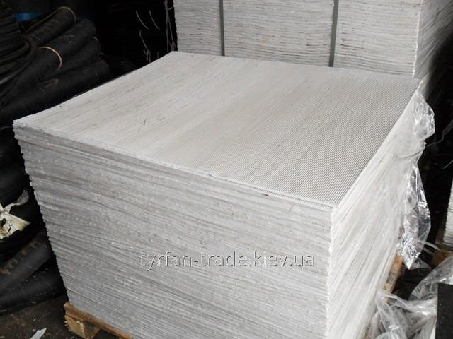 Asbestos insulation plate – Turfan-Trejd, OOO | all biz