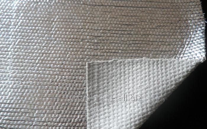 Асбестовая ткань на буржуйку