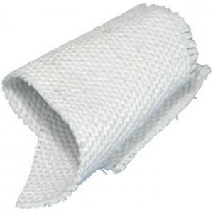 Асбестовая ткань на печь