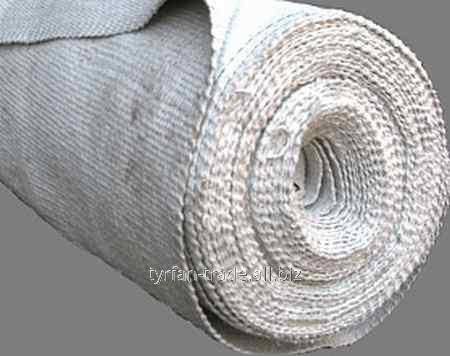 Асбестовое полотно теплоизоляционное (порезка и продажи от 1-го метра на оболони в киеве)