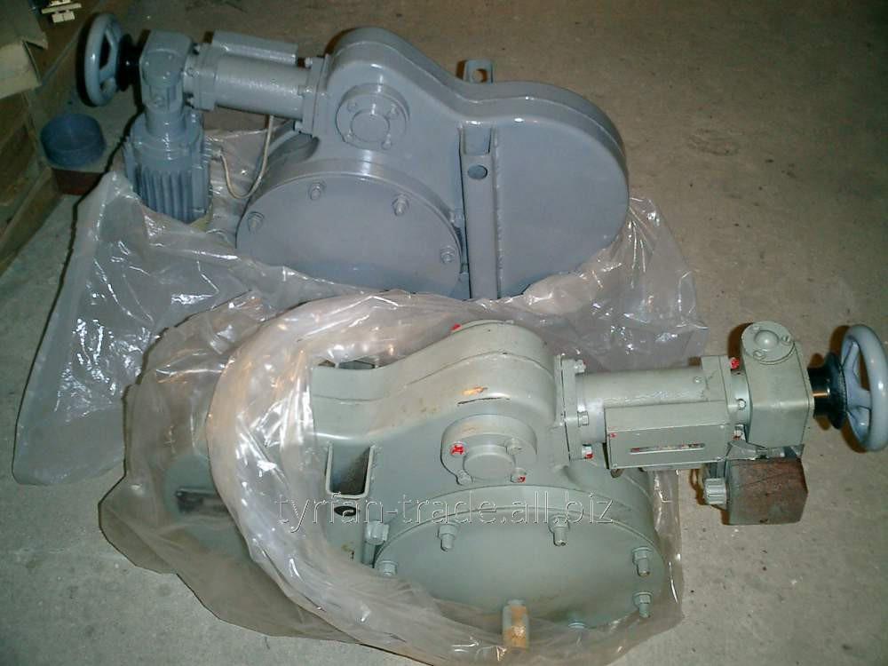 Buy Vacuum shutter ZJePL-100