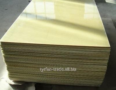 Купить Винипласт листы 1000х2000мм, прутки винипластовые для сварки