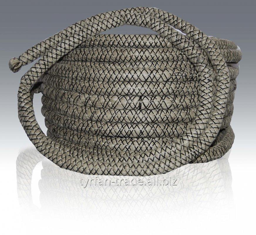 Купить Базальтовый шнур