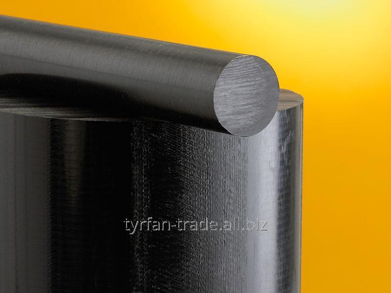 Капролактам графитонаполненный черный