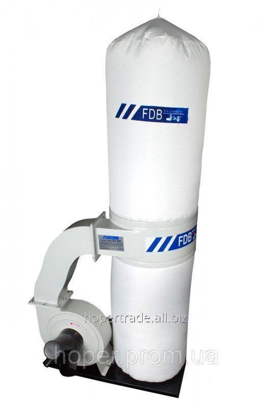 Купить Пылесборник FDB Maschinen FDB ST 25 В