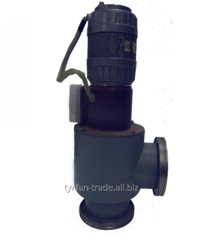Купить Клапан вакуумный электромагнитный КВЭ-100