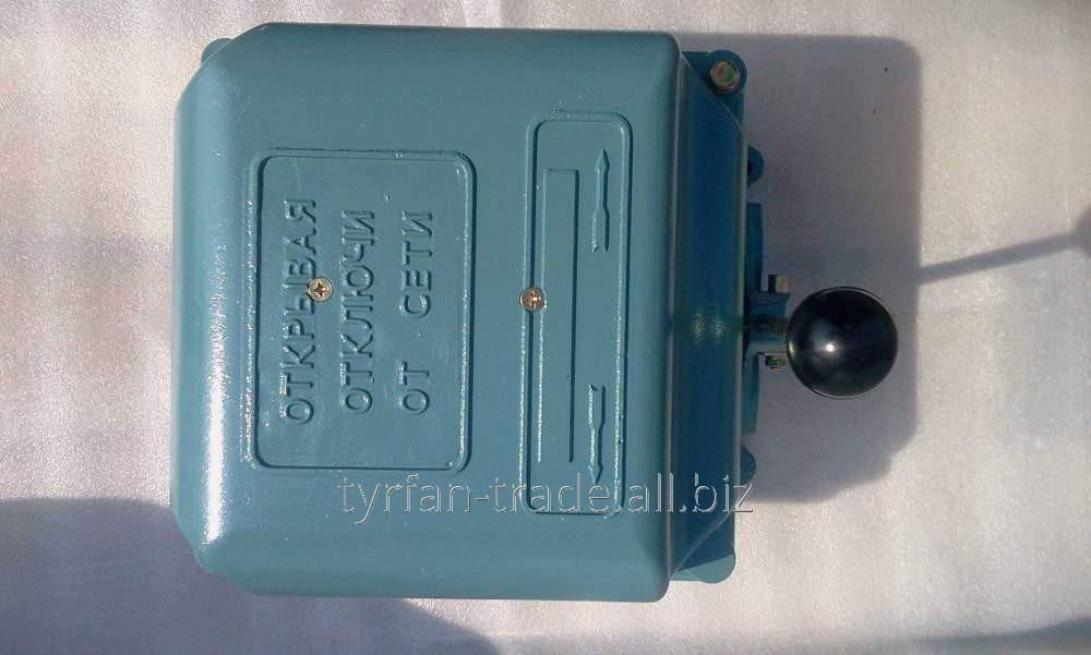 Купить Командоконтроллер ккт 61а