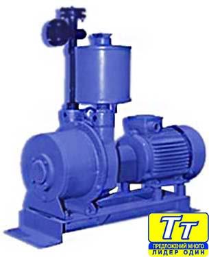 Buy Pump VVN-3n