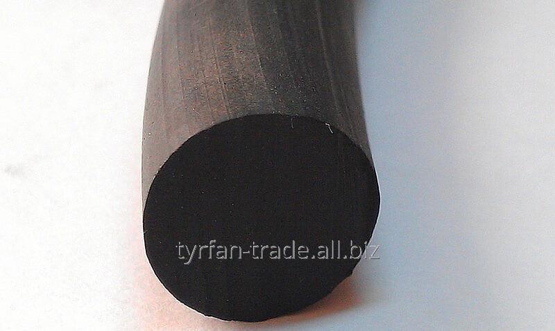 Пальцы резиновые муфты от 3,0 до 50,0 мм погонного.