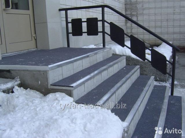 Buy Anti-slip rubber coating on the stairs