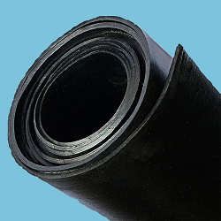 Резина листовая