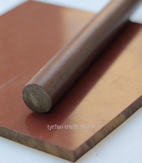 Купить Текстолит конструкционный листовой марки птм-1, птм-2