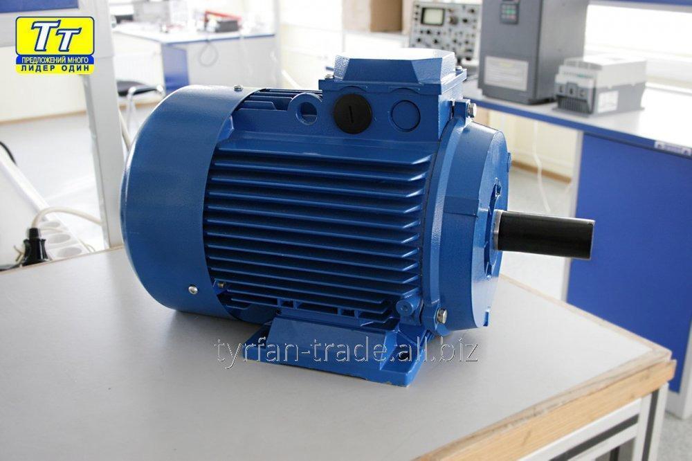 Купить Электродвигатель АИР200м4 37квт/1500